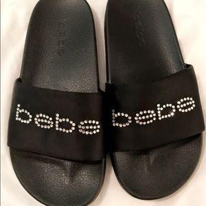 Bebe slides
